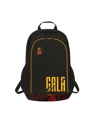 Galatasaray Galatasaray Spor Sırt Çantası Base Gala 3817 Renkli